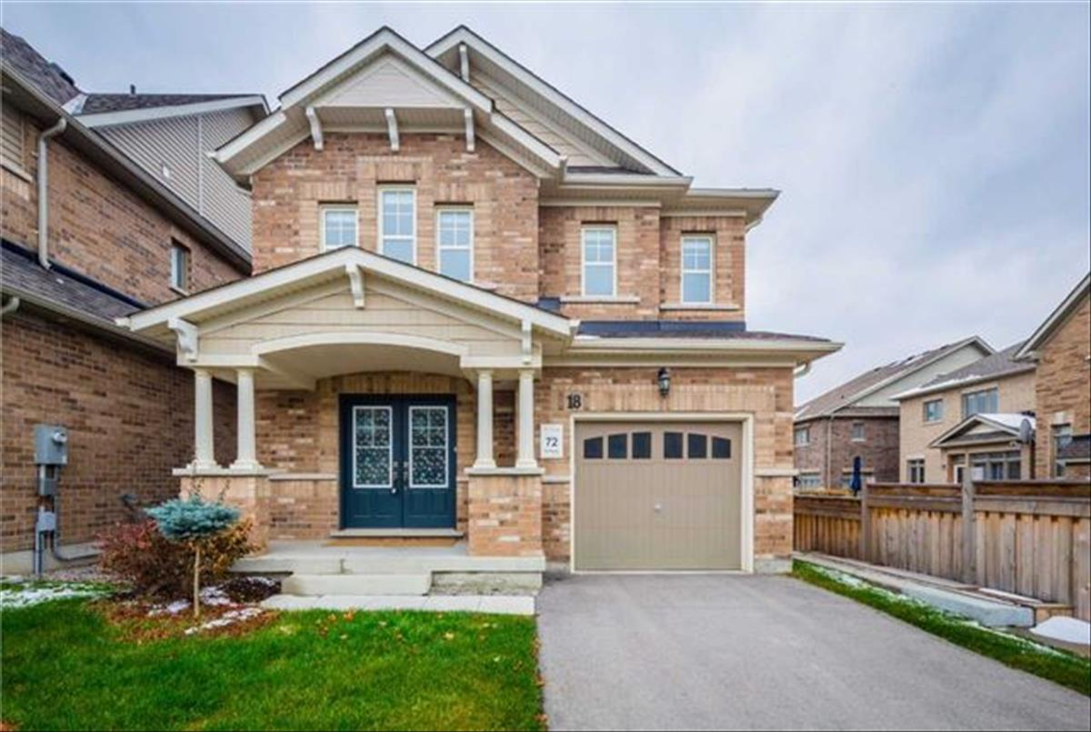 18 Willoughby Way New Tecumseth Forsale Lynnie Maggio Sales
